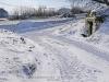 Sátoraljaújhely - Ungvári pincék télen - Bodnár Pincészet és Borház 1.