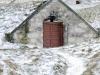Tokaji borvidék - Hercegkúti pincesor télen I.