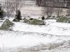 Tokaji borvidék - Hercegkúti pincesor télen II.